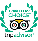 TripAdvisor Travellers' Choice